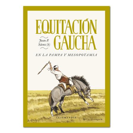 Equitación Gaucha
