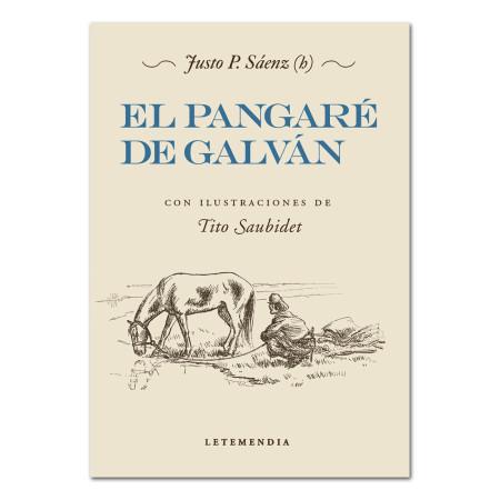 El Pangare de Galvan